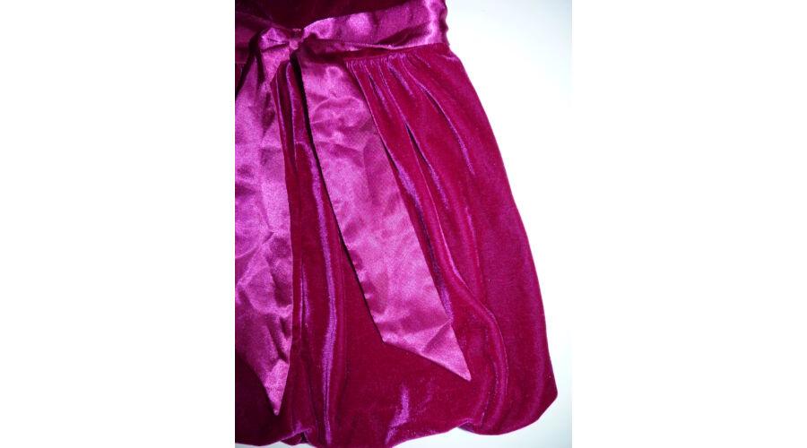 f66caa636c 110/116-os gyönyörű alkalmi ruha - Szoknyák, ruhák - Lurkoshop ...