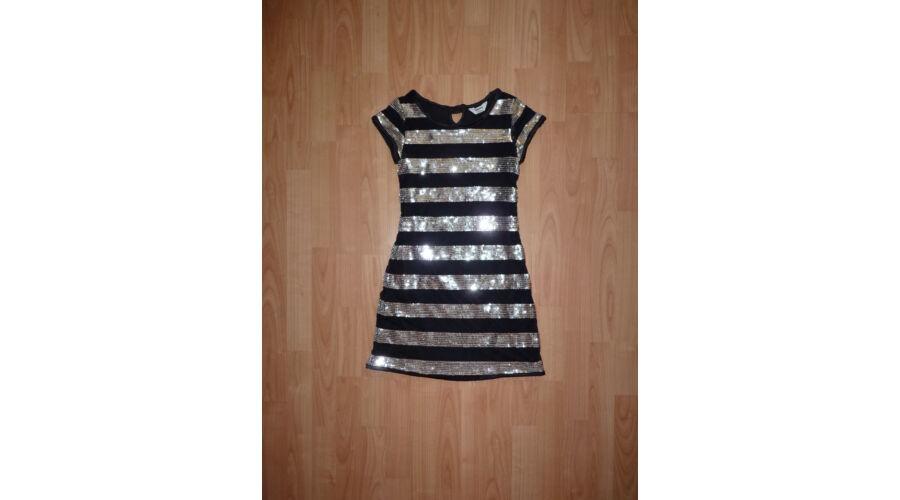 dbd3095a51 140/146-os gyönyörű alkalmi ruha - 140 - Lurkoshop gyerekruha webshop