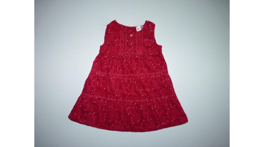 68-as csodaszép kislány ruha - Szoknyák b17f74ebec
