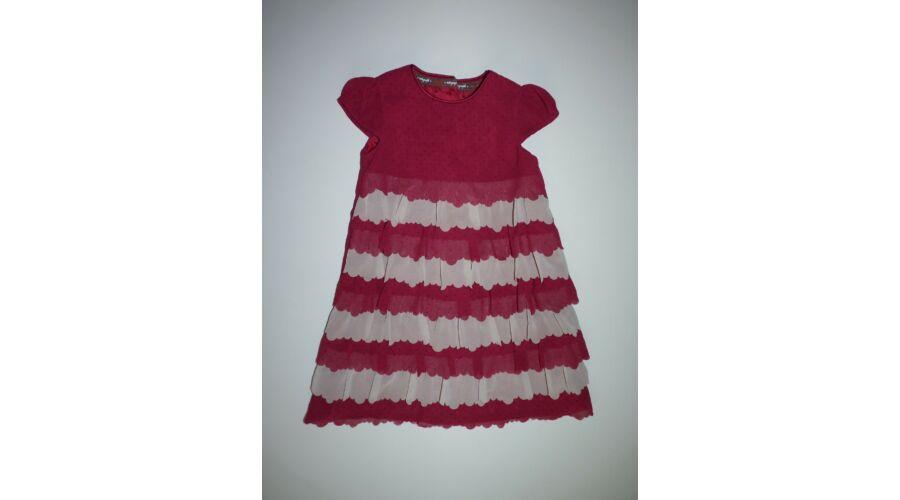 b525af73fc 80/86-os M&S csodaszép, különleges alkalmi kislány ruha - Szoknyák ...