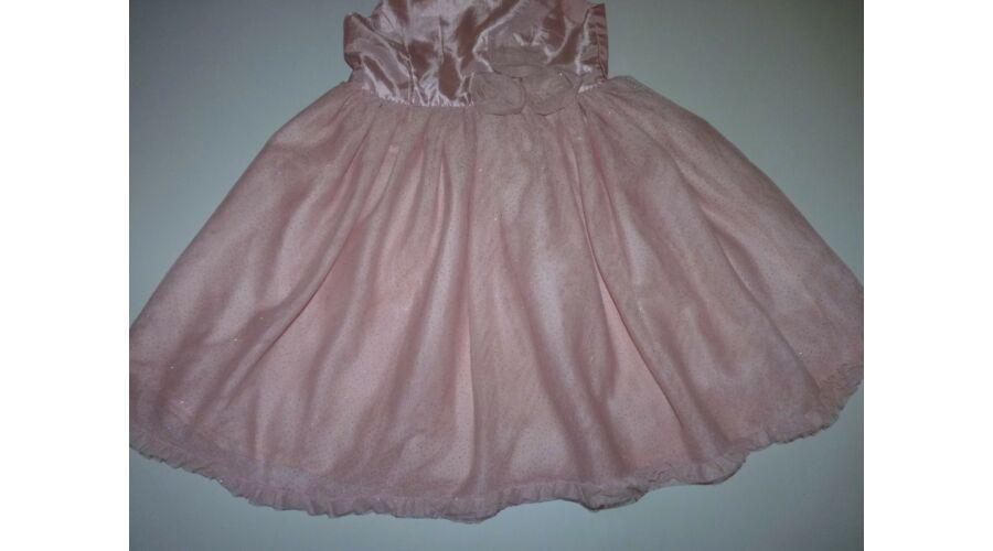 acb9e9331b 116-os H&M csillogós alkalmi ruha, hercegnő jelmez ELKELT - Szoknyák ...