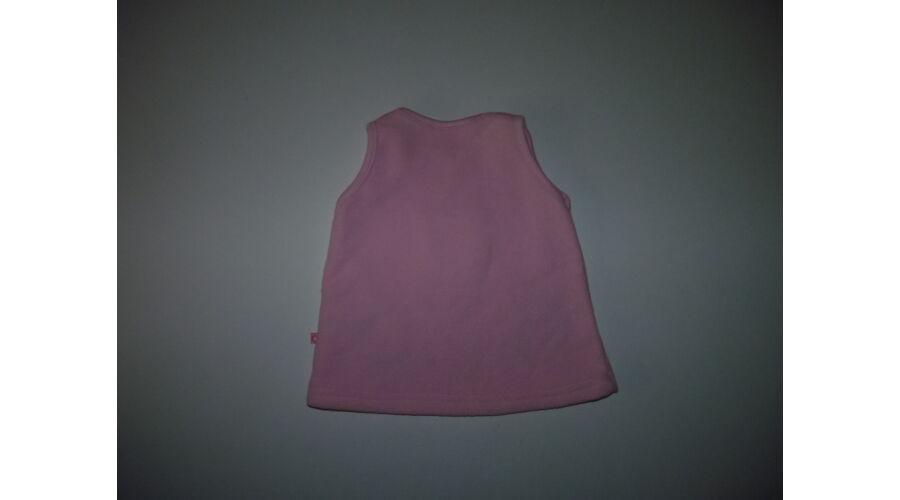 50-es nyuszis puha rózsaszín polár ruha - Szoknyák 4ff5947cf7