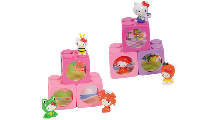 Hello Kitty meglepetés figura - Lány játékok - Lurkoshop gyerekruha ... 8a0758d0c4