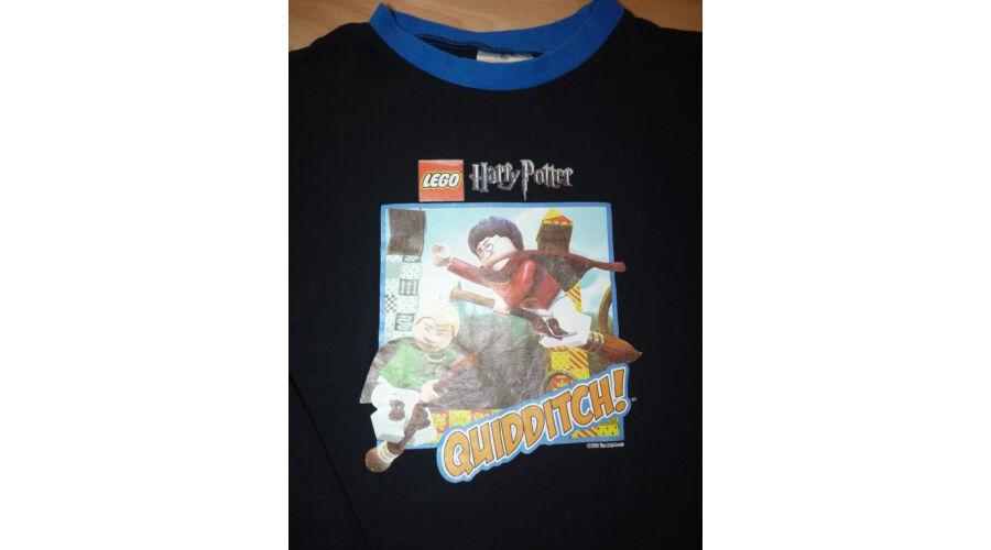 128-as Lego Harry Potter pamut felső - Pólók, felsők ...