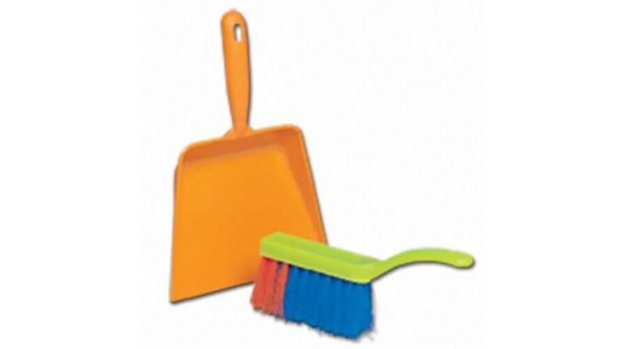 Takarító készlet szerepjátékhoz - Lány játékok - Lurkoshop ... 659d38469b