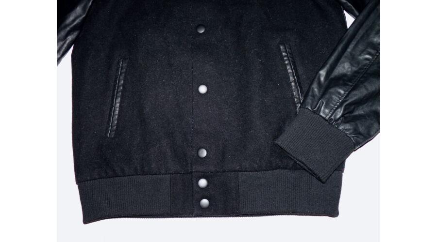 2d068271b3 152-es H&M fekete átmeneti kabát - Kabátok - Lurkoshop gyerekruha ...