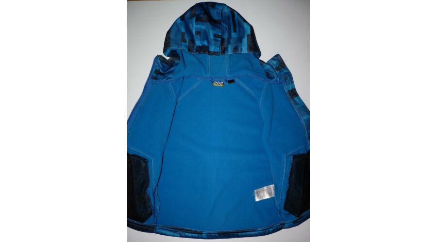 116-os Crivit softshell vagány átmeneti kabát 3892509104