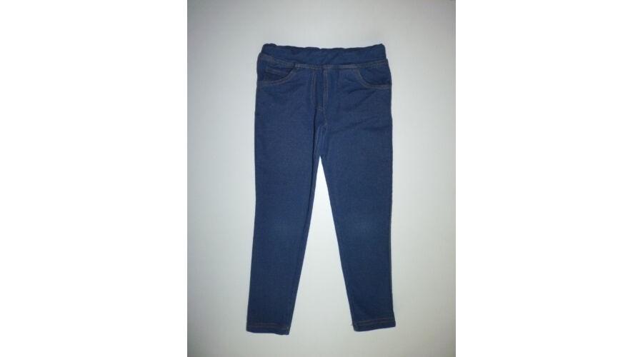 242eac51b2 104/110-es farmer hatású leggings - Nadrágok - Lurkoshop gyerekruha ...