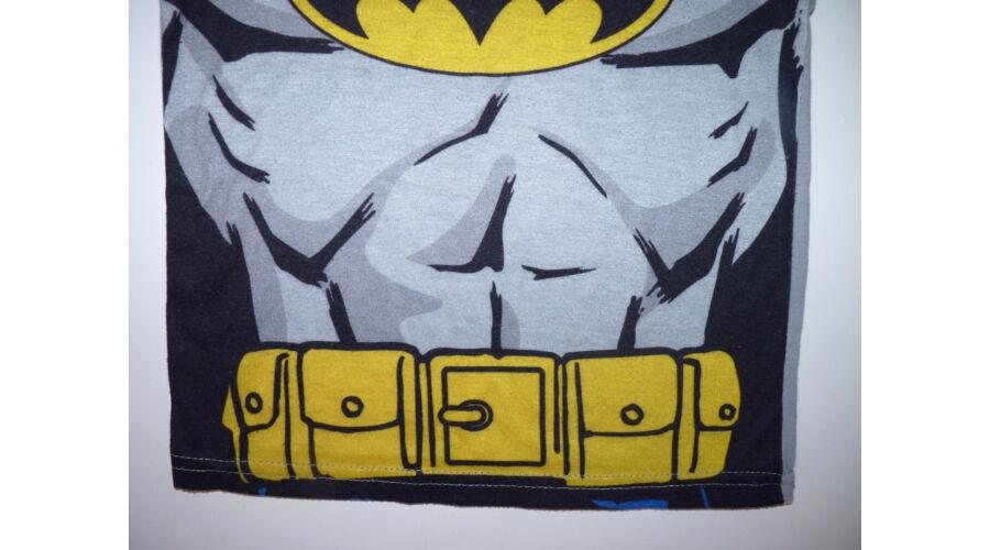 92 98-as Batman mintás rövid ujjú póló - Pólók 7941c02b54