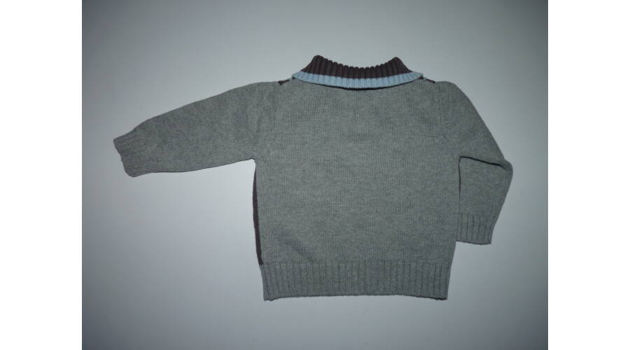 74-es C A pasis divatos pulóver - Kardigánok 899065f9df