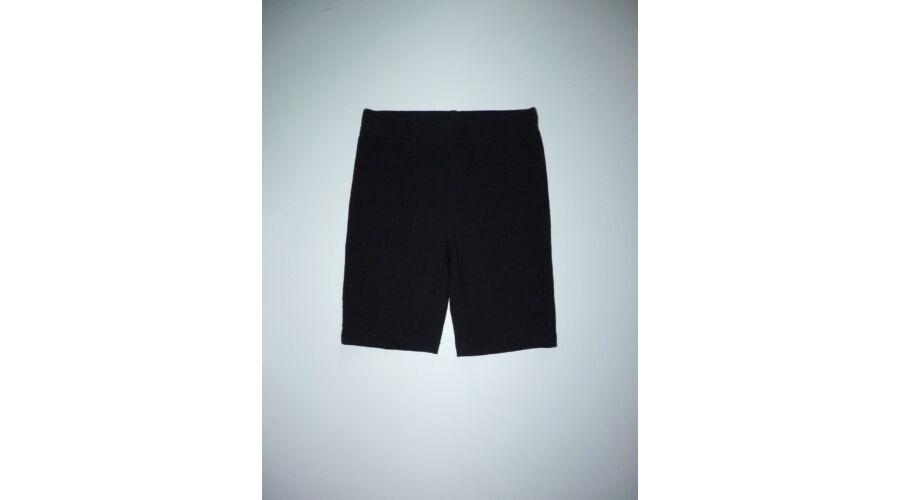 694ba92291 122-es TU fekete rövid leggings - Nadrágok - Lurkoshop gyerekruha ...