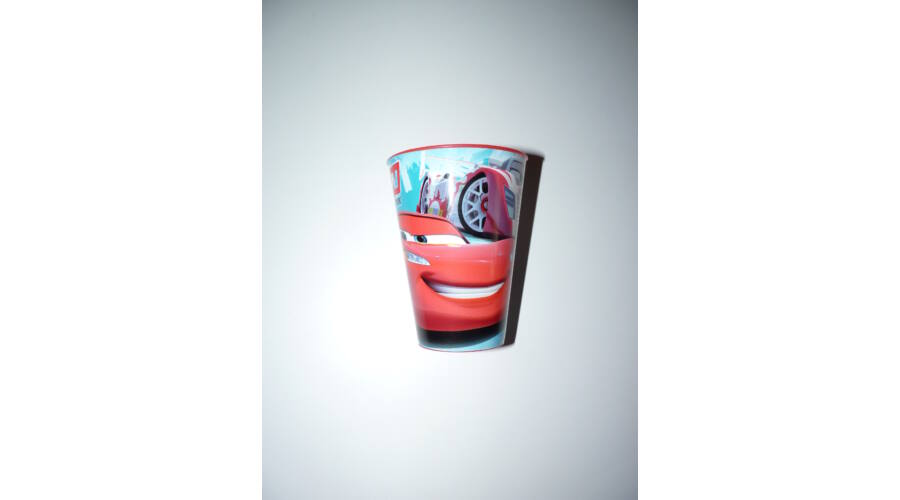 Verdák 2. műanyag pohár - új - Fiú játékok - Lurkoshop gyerekruha ... 43c00d5be3