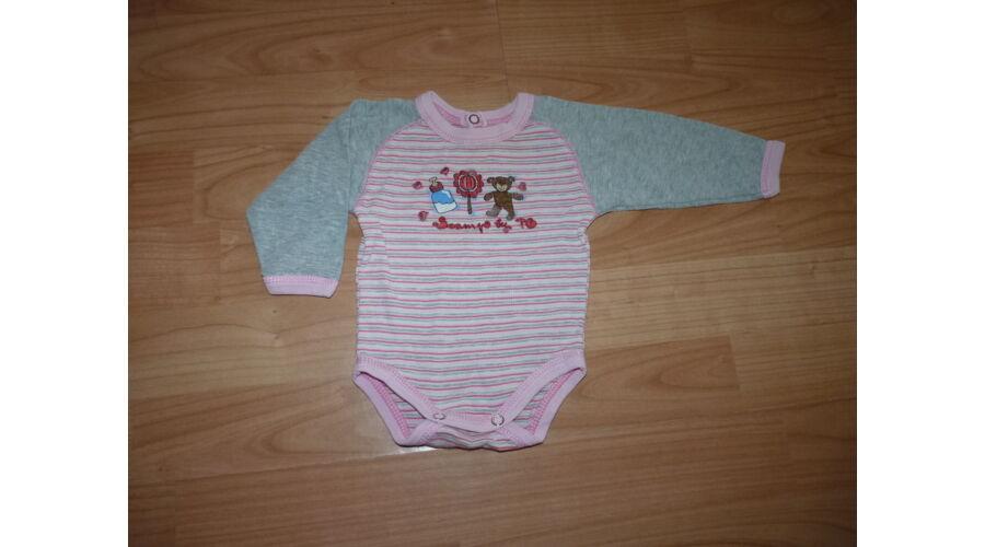 632d73d3ee 62-es Scamp kislány body - Bodyk, rugdalózók - Lurkoshop gyerekruha ...