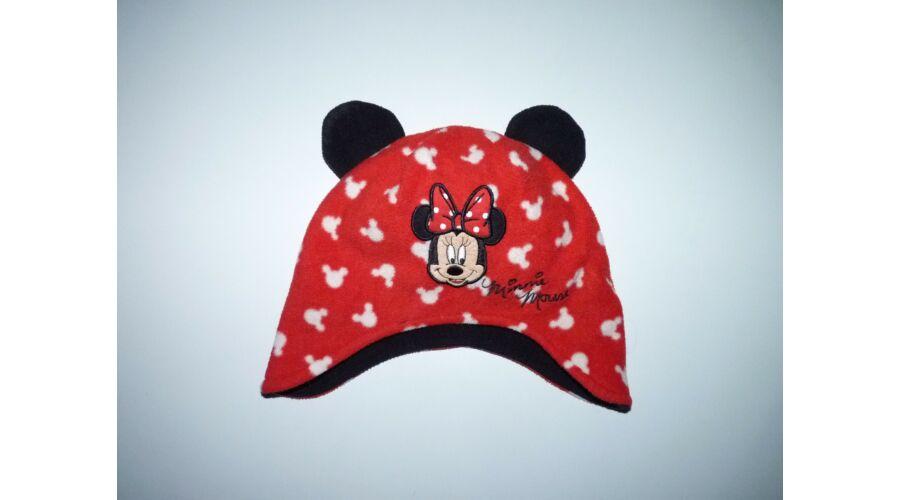 Tündéri Disney Minnie polár füles sapka - 6-8 év - 116 - Lurkoshop ... 1b382a1c3b