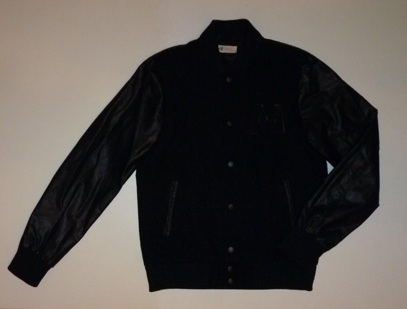 fekete kabátot keresek